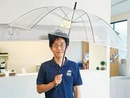 傘貸出しプロジェクト