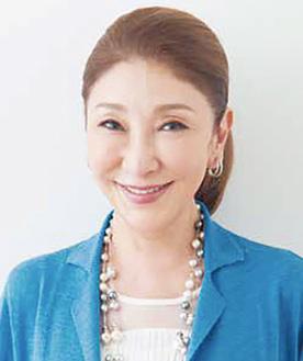 安藤和津さん