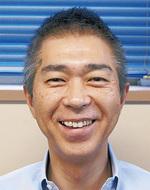 小林 昇さん