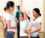 肩こり&姿勢を体操で改善