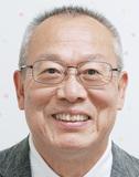 橋本 憲明さん