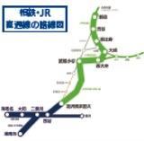 30日、武蔵小杉に乗り入れ