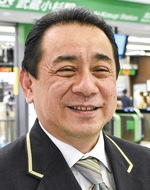 寺田 幸生さん