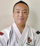 道院長の中川貴司さん