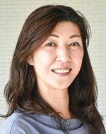 笹田 恵子さん