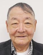 小野寺 盛男さん
