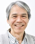 柳沢 芳信さん
