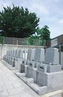 心休まる 安住の墓所さらにお求めやすく