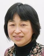 川崎 晶子さん
