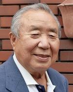 白井 信夫さん