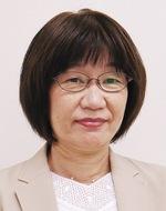 堀田 彰恵さん