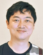 西 智弘さん