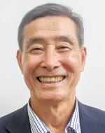 潮田 智信さん
