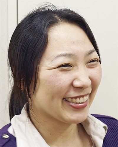 石田 一恵さん