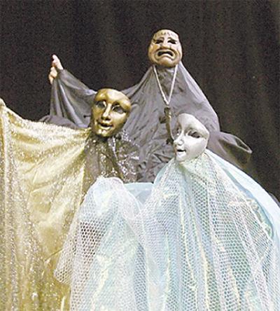 「ロミオとジュリエット」上演