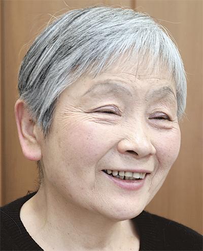 横山 好子さん
