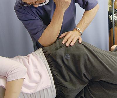 妊婦さんの定番