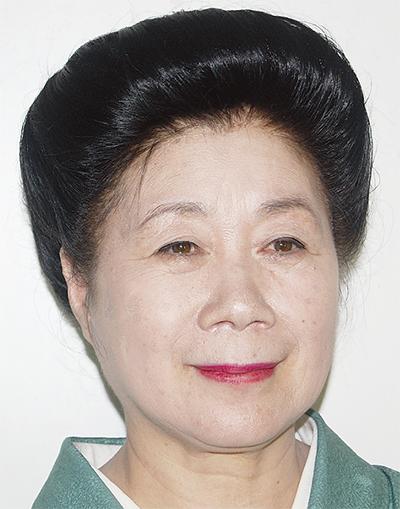尾崎 弘子さん