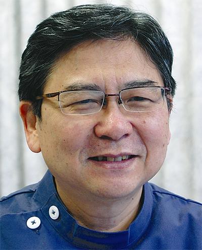 井田 満夫さん