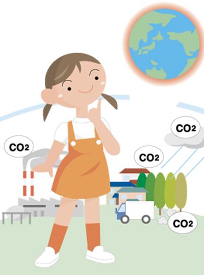 子どもの視点から環境問題を学ぼう