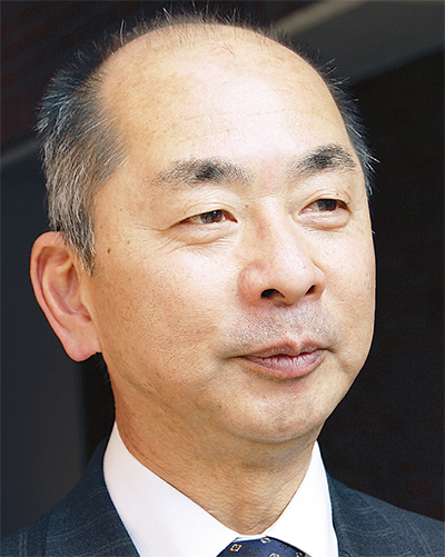大澤 昇さん