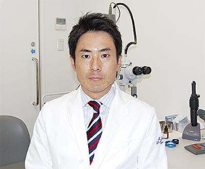 3大失明原因等の予防に重要な検診