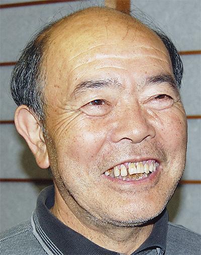 廣山 秀治さん