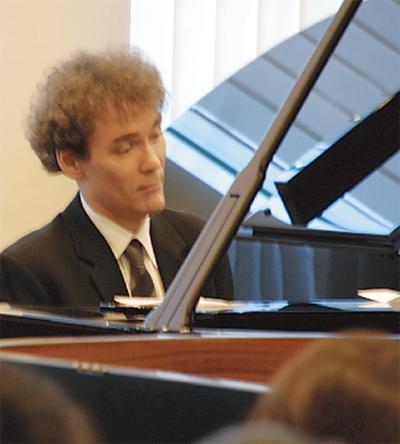 ミハウのピアノの魅力を
