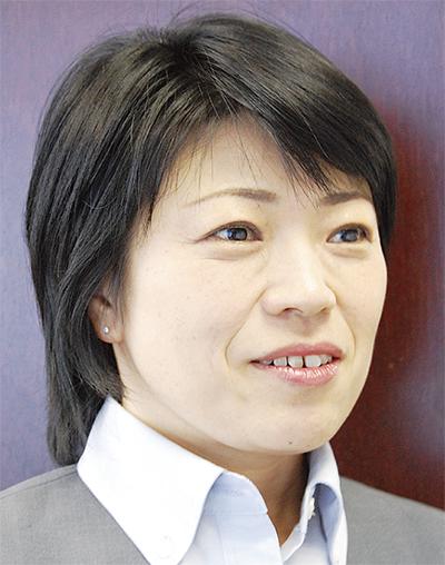 柳澤 美香さん