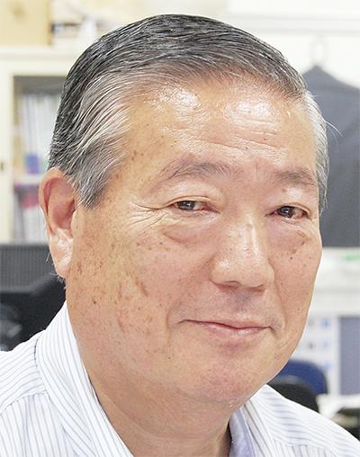尾木孫三郎さん