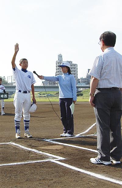川崎北が連覇