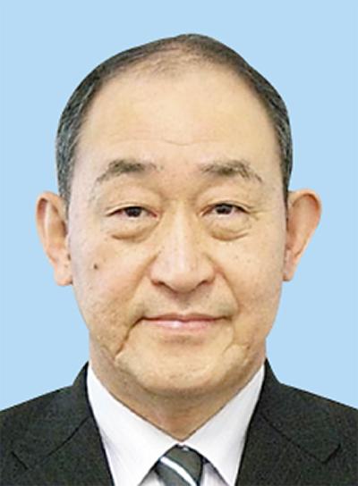 川崎商議所 山田会頭が再任 任期...