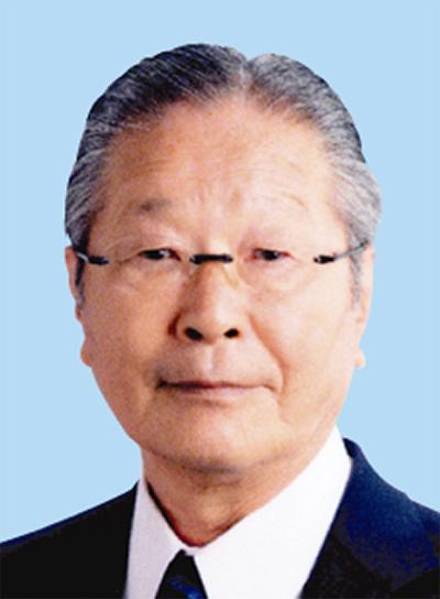 川崎商議所 山田会頭が再任 任期は3年間