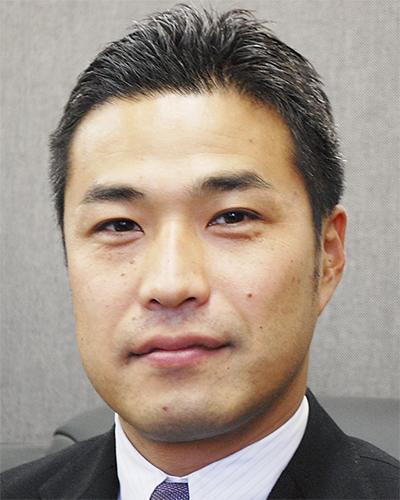 岩澤 邦寿さん