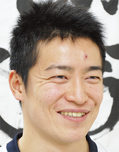 鈴木 功士さん