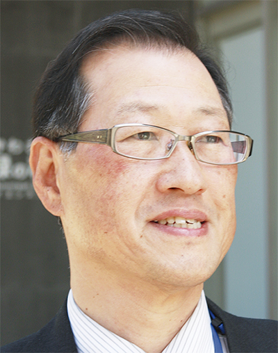 島田 秀雄さん