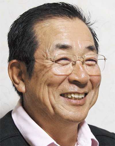 石井 彰さん
