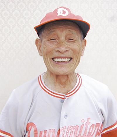 91歳の現役プレイヤー
