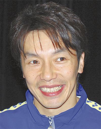 中田 大輔さん