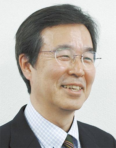 築田 弘志さん