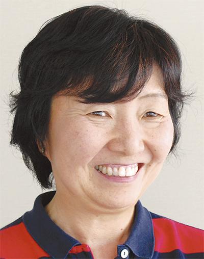 杉本 恭子さん