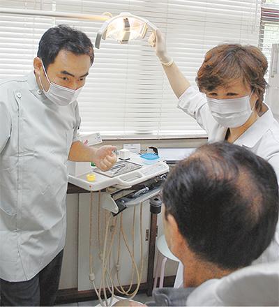 「義歯」無料相談会