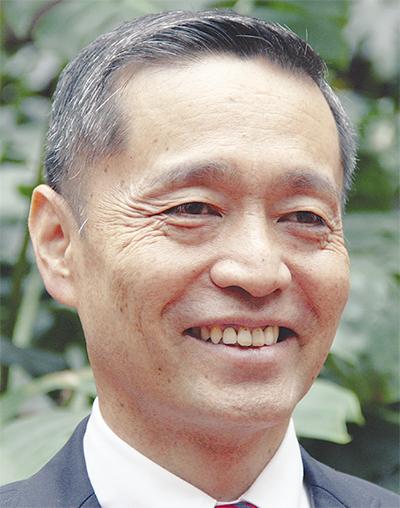 岩崎 由純(よしずみ)さん