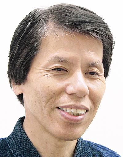 佐藤暢(とおる)さん