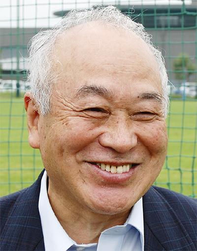 宍戸 栄さん