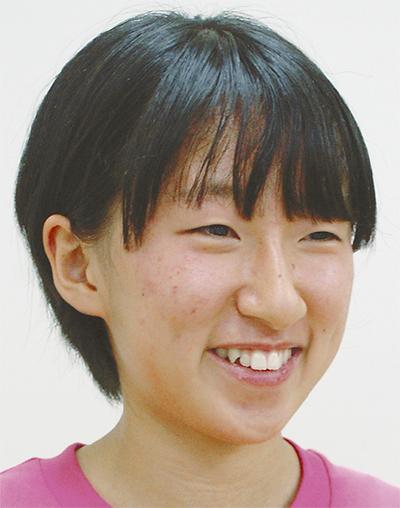 茅野 珠里さん