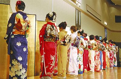 「日本の文化を世界へ」