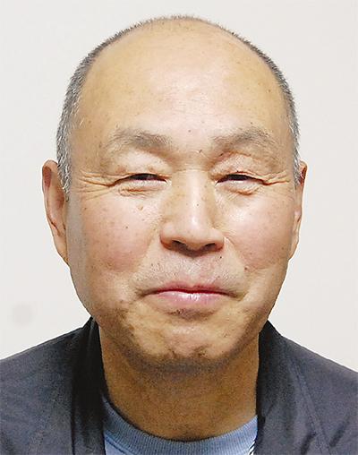 長谷川 裕晃さん