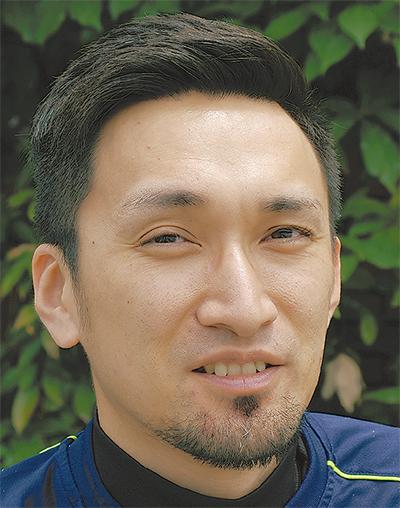 山口 貴久さん