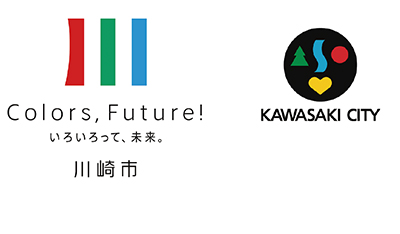 川崎市 新ロゴ発表